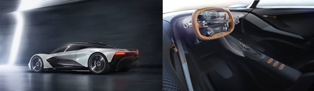 Aston Martin RB 0003