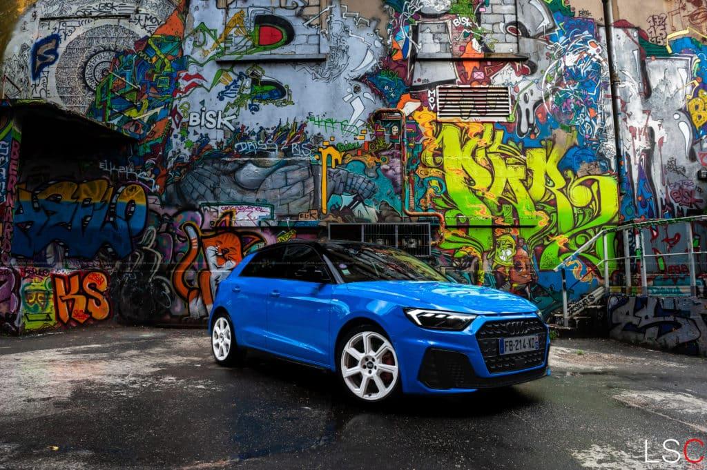 Audi A1 Sportback 30 TFSI S-Line