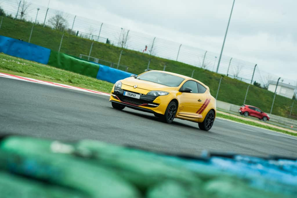 Renault Sport Track Day Magny-Cours