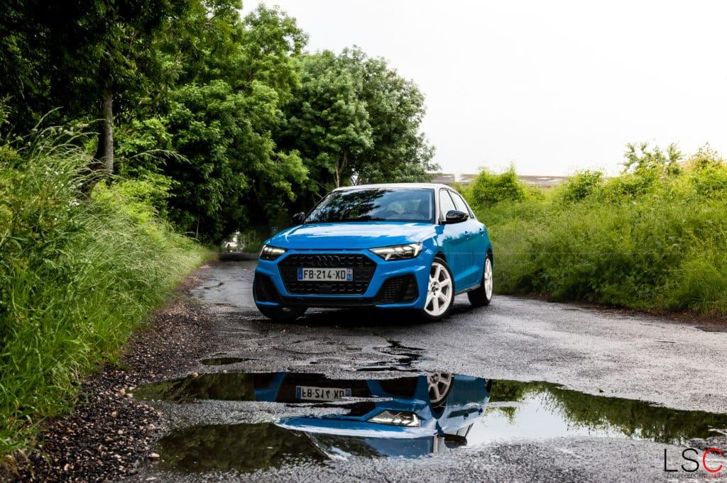 Audi A1 30 TFSI : La nouvelle génération