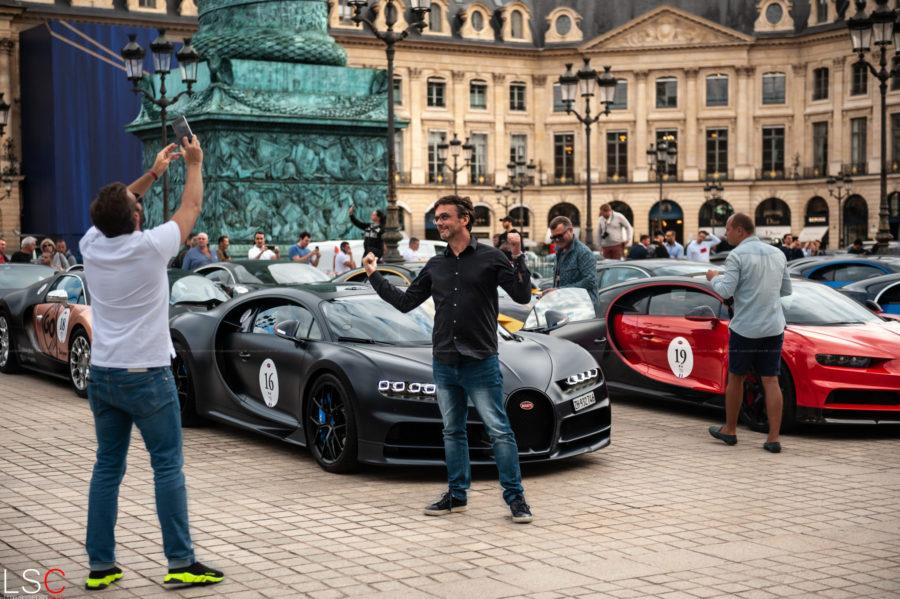 POG au Rallye 110 ans Bugatti