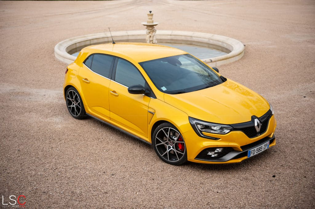 Megane RS Trophy, le daily parfait ?